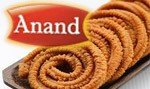 Anand Brand Snacks - From South India