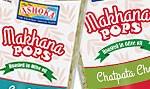 Ashoka Makhana Pops