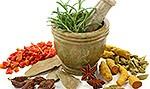 Herbal Formulas in Capsules