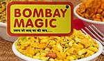 Bombay Magic Snacks by Nirav