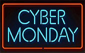 Cyber Monday Specials!
