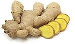 Ginger Pickles
