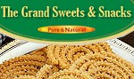 Grand Sweets & Snacks Brand