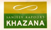 Sanjeev Kapoor's Khazana Brand
