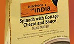 Kitchens of India Brand
