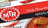 MTR Brand