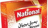 National Brand