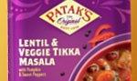 Patak's Brand