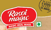 Rasoi Magic Brand