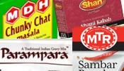 Readymade Spice Mixes