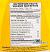 24 Mantra Organic Groundnut / Peanut Oil - 1 liter - Nutrition