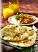 Sher-E-Punjab Garlic Tandoori Naan - 1