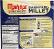 Manna Whole Barnyard Millet - 1 kg - Back