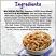Maggi Pazzta - Mushroom Penne Flavor - ING