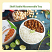 Food Earth Organic Chick Peas Curry with Steamed Rice