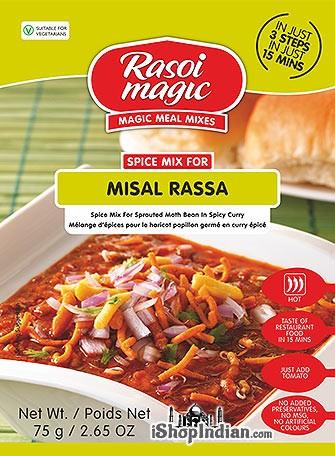 Rasoi Magic Misal Rassa Mix
