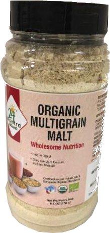 24 Mantra Organic Multigrain Malt
