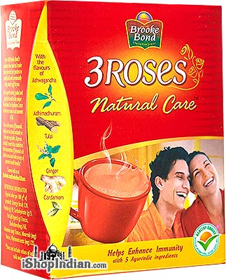 Image result for three roses tea