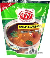 777 Madras Rasam Powder - 100 gm