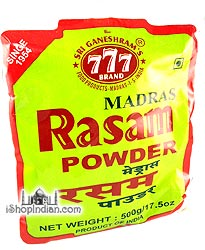 777 Madras Rasam Powder - Economy Pack