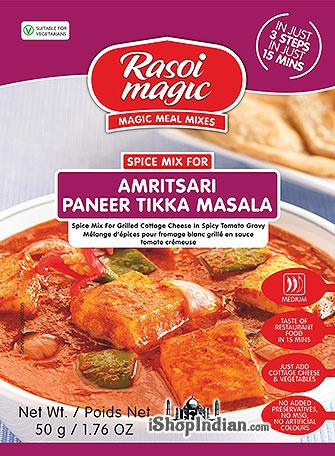 Rasoi Magic Amritsari Paneer Tikka Masala Mix
