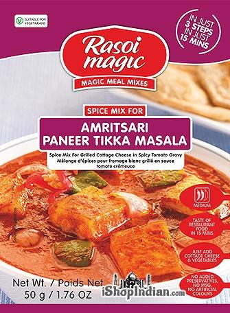 Rasoi Magic Amritsari Paneer Tikka Masala Mix