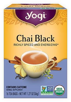 Yogi Chai Black Tea