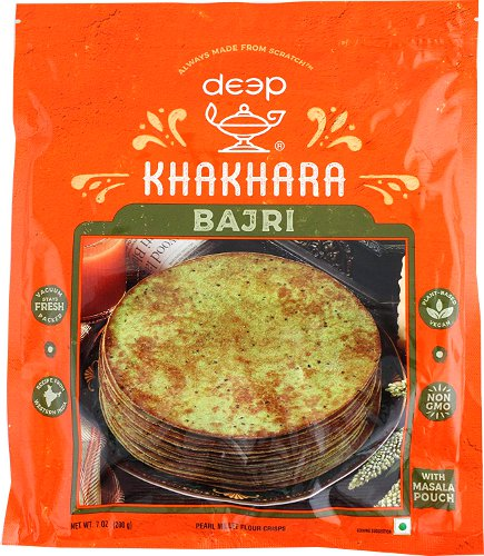 Deep Khakhara - Bajri