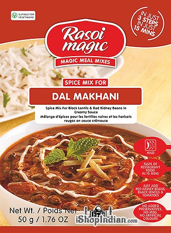 Rasoi Magic Dal Makhani Mix