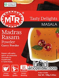 MTR Madras Rasam Powder