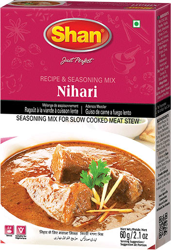 Shan Nihari Curry