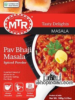 MTR Pav Bhaji Masala Spice Mix
