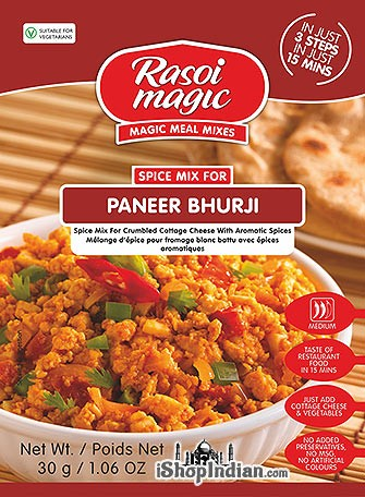 Rasoi Magic Paneer Bhurji Mix