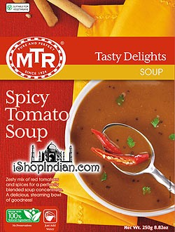 MTR Spicy Tomato Soup