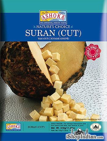 Ashoka Suran (Cut) (FROZEN)