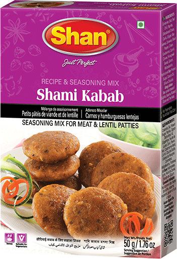 Shan Shami Kabab Masala