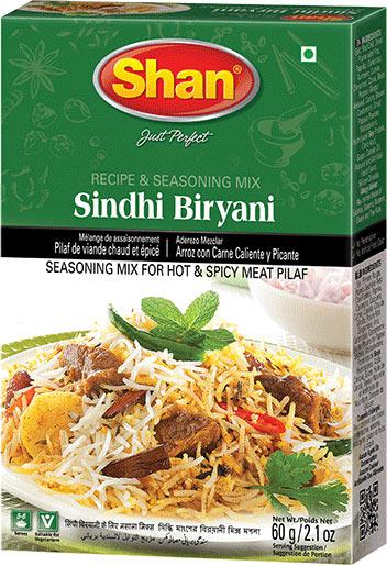 Shan Sindhi Biryani Spice Mix