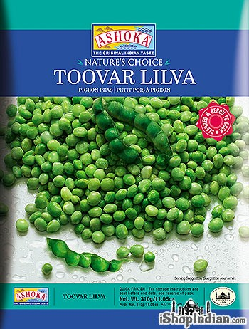 Ashoka Toovar Lilva (FROZEN)