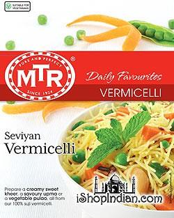 MTR Vermicelli