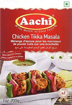 Aachi Chicken Tikka Masala