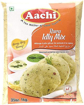 Aachi Rava Idly Mix