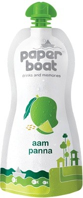 Paper Boat - Aam Panna Drink