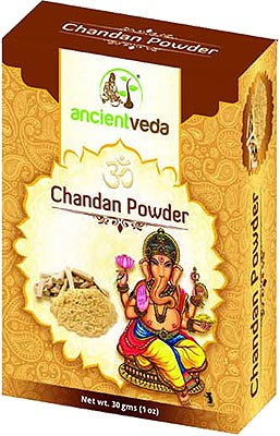 Ancient Veda Chandan Powder