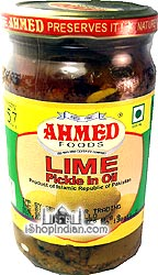 Ahmed Lime Pickle