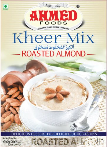 Ahmed Kheer Mix- Roasted Almond