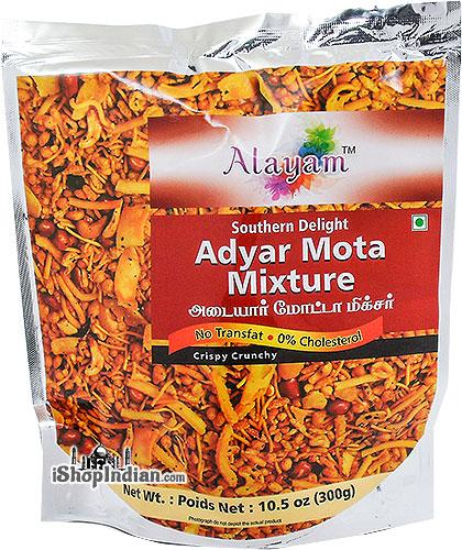 Alayam Adyar Mota Mixture