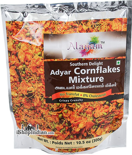 Alayam Adyar Cornflakes Mixture