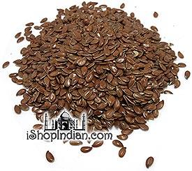 Nirav Flax Seeds (Alsi Seeds)
