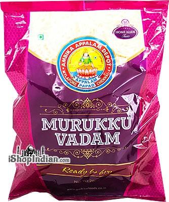 Ambika Murukku Vadam
