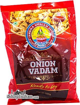 Ambika Onion Vadam